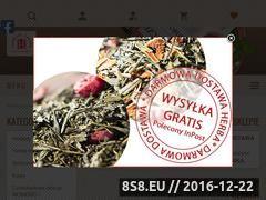 Miniaturka domeny herbataonline.pl