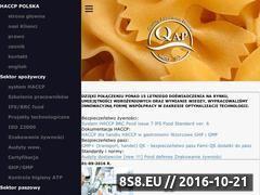 Miniaturka domeny www.herbaty.net