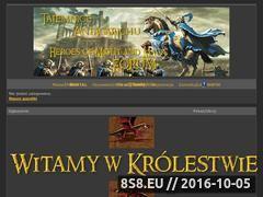 Miniaturka domeny www.herosy3.pun.pl