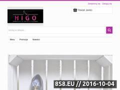 Miniaturka domeny higo.com.pl