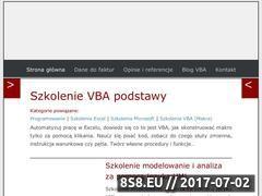 Miniaturka hintmine.com (Szkolenia SQL Łódź)