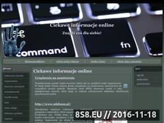 Miniaturka domeny home24h.pl