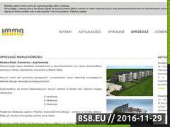 Miniaturka domeny www.horeca.pl