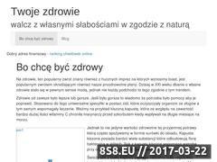 Miniaturka domeny horoskopy-online.net.pl