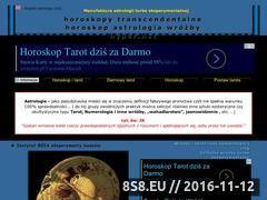 Miniaturka domeny www.horoskopy.katkara888.com