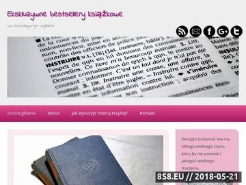 Zrzut strony Hostelroyal.pl - hostel Wrocław