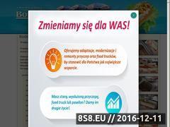 Miniaturka domeny www.hotdogbiznes.com.pl