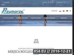 Miniaturka domeny hotel-slupsk.pl