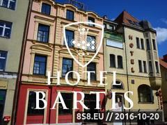 Miniaturka hotelbartis.pl (Strona internetowa Hotelu Bartis w Bartoszycach)