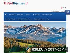 Miniaturka domeny www.hotelgromada.rezerwuje.com