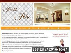 Miniaturka domeny hotelikretro.pl
