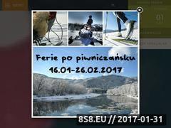 Miniaturka domeny hotelpiwniczna.pl