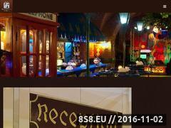 Miniaturka hotelvictoria.com.pl (Noclegi w Szczecinie)