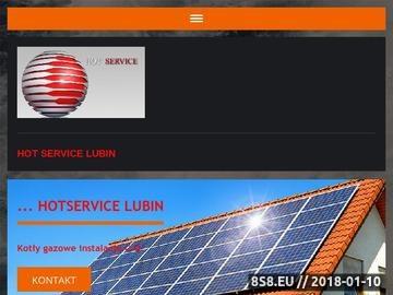 Zrzut strony Najlepszy wybór kaloryfera z Hotservice