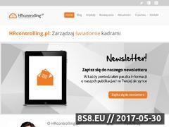 Miniaturka domeny hrcontrolling.pl