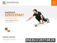Miniaturka hre.pl (Doradztwo personalne)