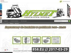 Miniaturka domeny hs.hylmet.pl