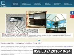 Miniaturka domeny hsjplus.pl