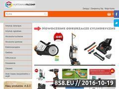 Miniaturka domeny hurtownia.filcomp.pl
