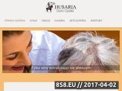 Miniaturka husaria-dom.pl (Dom opieki)