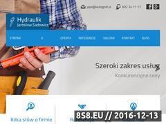 Miniaturka domeny www.hydraulik.w.poznaniu.pl
