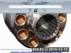Miniaturka domeny hydromotor.pl