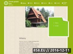 Miniaturka domeny hyrb-noclegi.home.pl