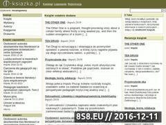 Miniaturka domeny www.i-ksiazka.pl