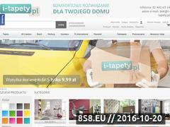 Miniaturka domeny www.i-tapety.pl