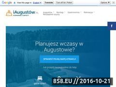 Miniaturka domeny www.iaugustow.pl