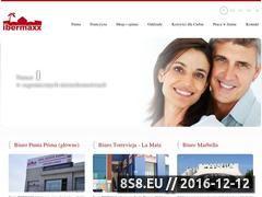 Miniaturka domeny ibermaxx.com
