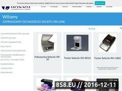 Miniaturka domeny www.ibicon.pl