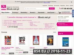 Miniaturka domeny www.ibook.net.pl