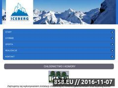 Miniaturka domeny iceberg.com.pl