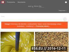 Miniaturka domeny www.icmarket.pl