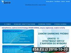Miniaturka domeny identyfikatory-szkolne.pl