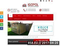 Miniaturka domeny igopol.pl