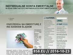 Miniaturka domeny www.ike.biz.pl