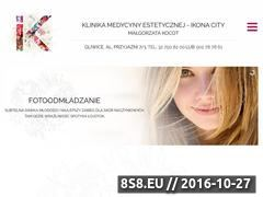 Miniaturka domeny ikonacity.pl