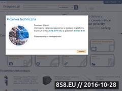 Miniaturka domeny www.ikupiec.pl