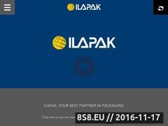 Miniaturka domeny www.ilapak.pl