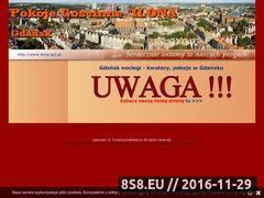 Miniaturka domeny www.ilona.tp1.pl