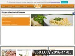 Miniaturka domeny www.ilsole.com.pl