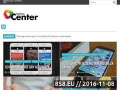 Miniaturka domeny www.immocenter.pl