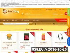 Miniaturka domeny imodog.pl