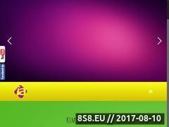 Miniaturka domeny imprezy-art.pl