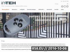 Miniaturka domeny in-teh.pl