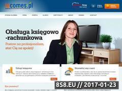Miniaturka domeny incomes.pl