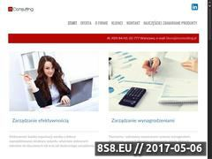 Miniaturka domeny inconsulting.pl