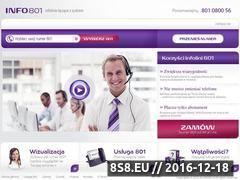 Miniaturka domeny info801.pl